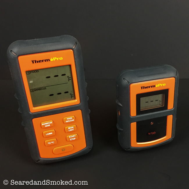Thermopro TP20 Wireless Meat Thermometer