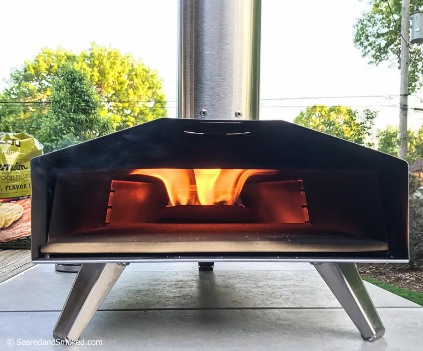 Uuni 3 Pizza Oven
