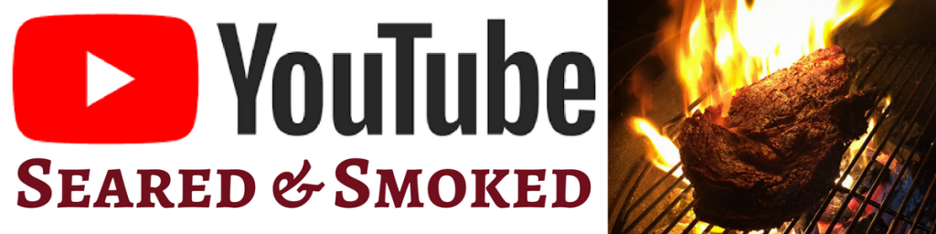 seared and smoked youtube