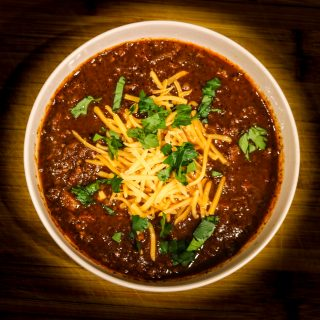 the best easy chili recipe